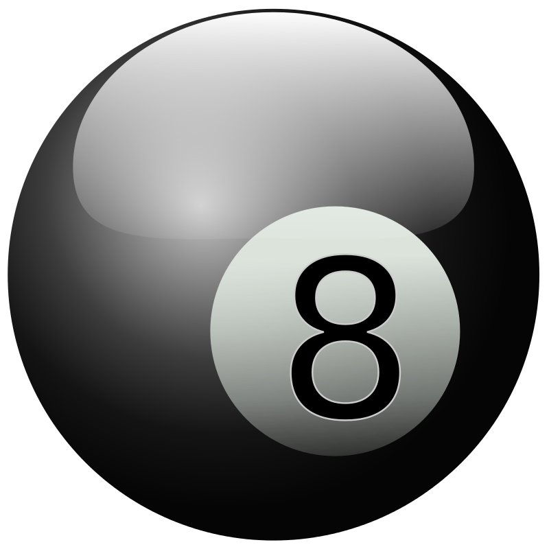 Behind The Eight Ball 8 Ball Hot Idioms